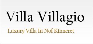 Villa Villagio